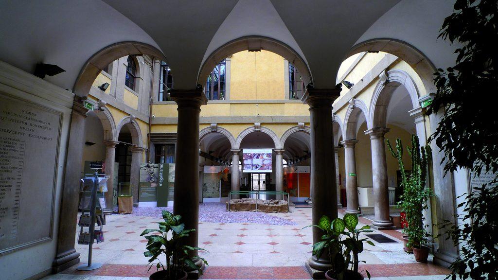 MUSEO STORIA NATURALE VERONA